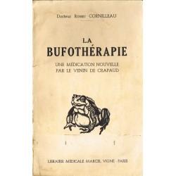 La Bufothérapie – Une...