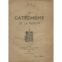 Le Catéchisme de la Raison