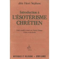 Introduction à l'ésotérisme...