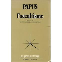 L'Occultisme. Extraits de «...
