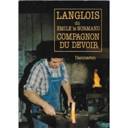 LANGLOIS dit Emile Le...