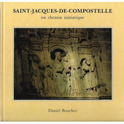 Saint-Jacques-De-Compostell...