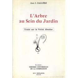 L'Arbre au Sein du Jardin -...