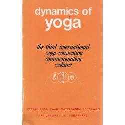 Dynamics of Yoga - The...