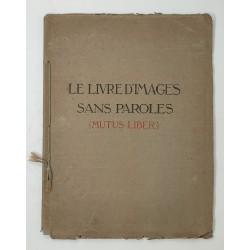 Le livre d'Images sans...