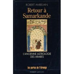 Retour à  Samarkande....