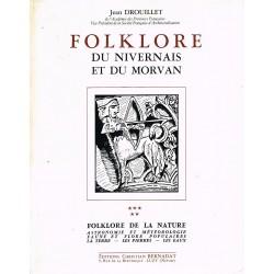 Folklore du Nivernais et du...