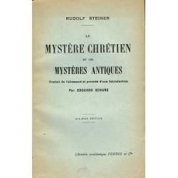 Le Mystère chrétien et les...