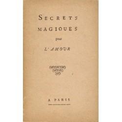 Secrets Magiques pour l'Amour