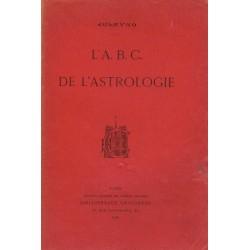 L'A.B.C. de l'Astrologie
