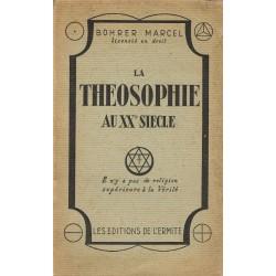 La Théosophie au XXe siècle