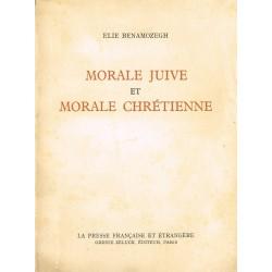 Morale juive et morale...