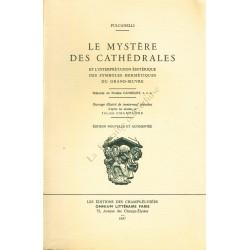 Le mystère des Cathédrales...
