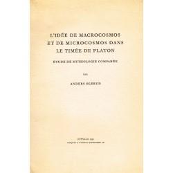 L'Idée de Macrocosmos et de...