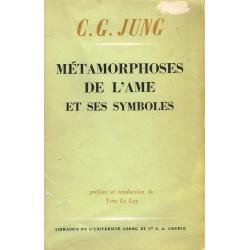 Métamorphoses de l'Ame et...