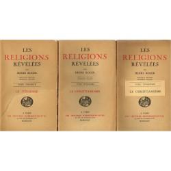 Les Religions révélées
