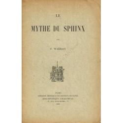 Le mythe du Sphinx