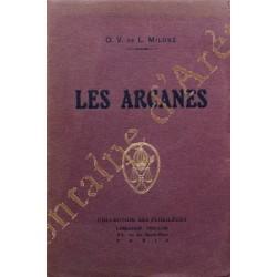 Les Arcanes