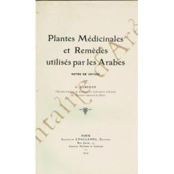 Plantes Médicinales et...