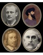Grandes figures de l'occultisme